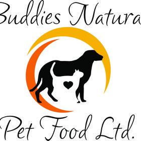 Buddies Natural Pet Food Ltd.