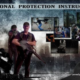 PERSONAL PROTECTION INSTRUCTOR