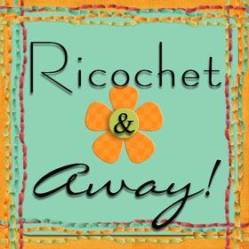 Rikka @ Ricochet and Away!