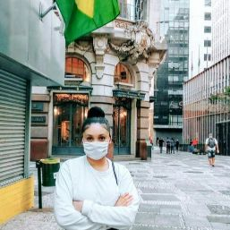 Asenate Santos