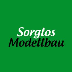 Sorglos Modellbau