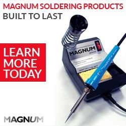 Magnum Soldering Products