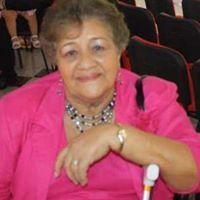 Patricia Guayara