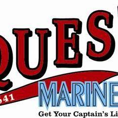CQuest Marine