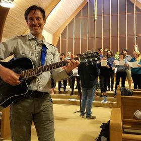 Revolution Choir