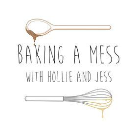 Baking a Mess