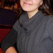 Mila La Serna Kanevets