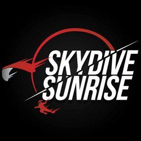 Skydive Sunrise