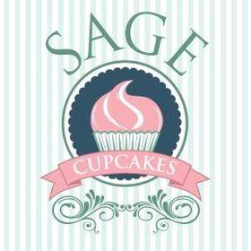 Sage Cupcakes