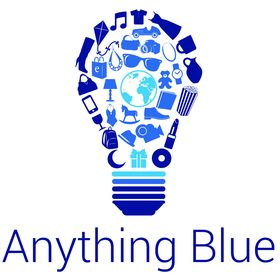 Anything Blue