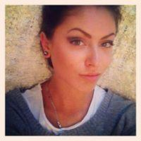 Alexandra Dorokhova