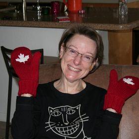 Judy Dunham