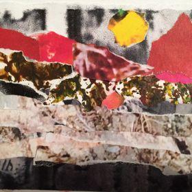 Chava Silverman Expressionist Artist