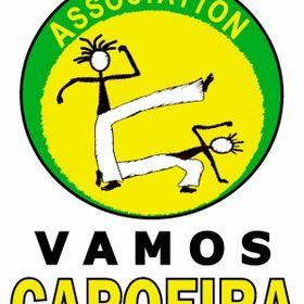 Capoeira Paris Vamos