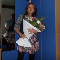 Marina Joltinskaya