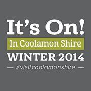 Visit Coolamon Shire