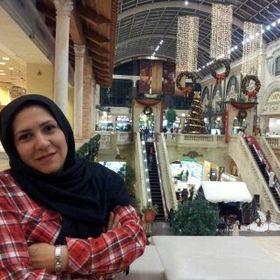 Mahnaz Rastifar