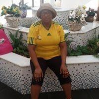 Vuyiswa Mhlanti
