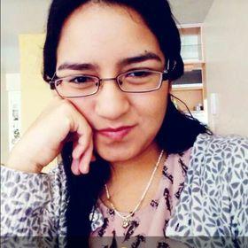 Iris Adelaida Saavedra Sánchez