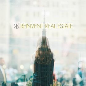 Reinvent Real Estate