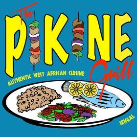 The Pikine Grill LLC
