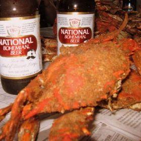 Vinces Crab House