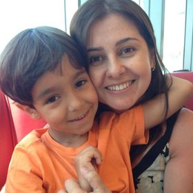 Luciana Rosa