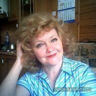 Galina Kostyaeva