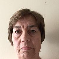 Edna Wiebe