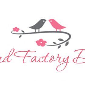 Word Factory Design