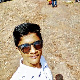 Parth Bhurke