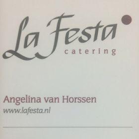 Angelina Van Horssen