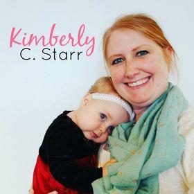 Kimberly C. Starr