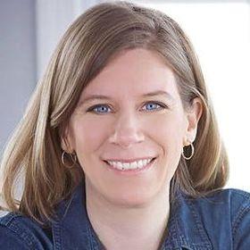 Sarah Mueller @ Early Bird Mom