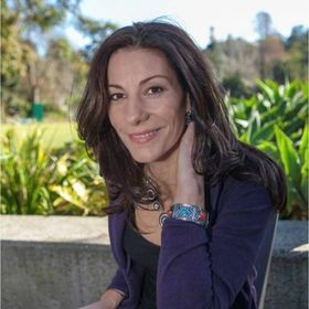 Helen Zee of Fertile Cosmos