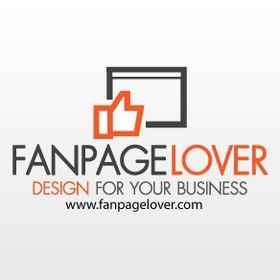 รับทำแฟนเพจ ราคาถูก FanpageLover.com