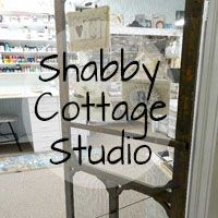 Shabby Cottage Studio- Gail Schmidt
