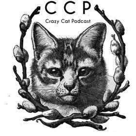 CrazyCat Podcast