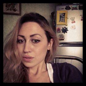 Katerina Abrashina