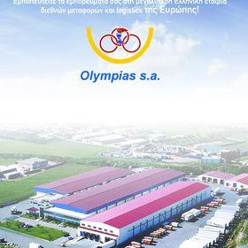 Olympias sa International transport