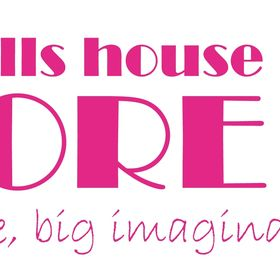 The Dolls House Store - Miniature Dolls Houses