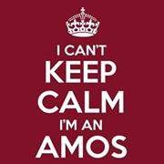Amos Abrams