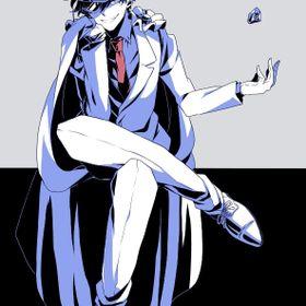 Kid kaito