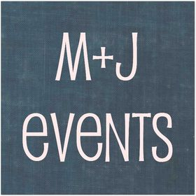 m+j events