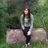 Camilia M. Bernal