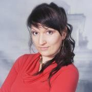 Alina Ermolaeva