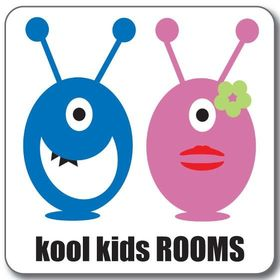 Kool Kids Rooms - Kids Bedding & bedroom accessories