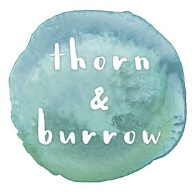 Thorn and Burrow