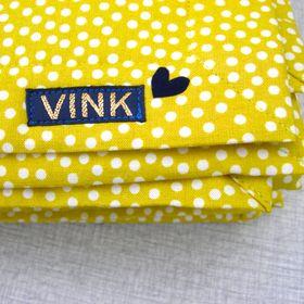 Ik ben Vink