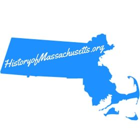 History of Massachusetts Blog